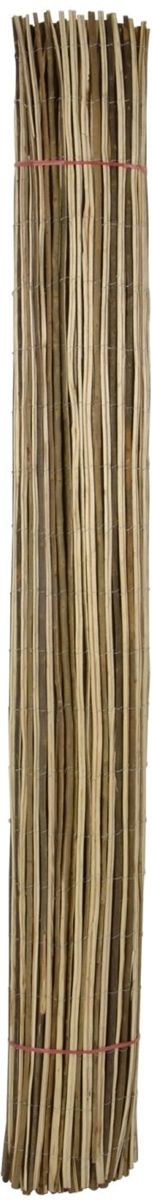 Wilgenmat naturel - 150x300 cm