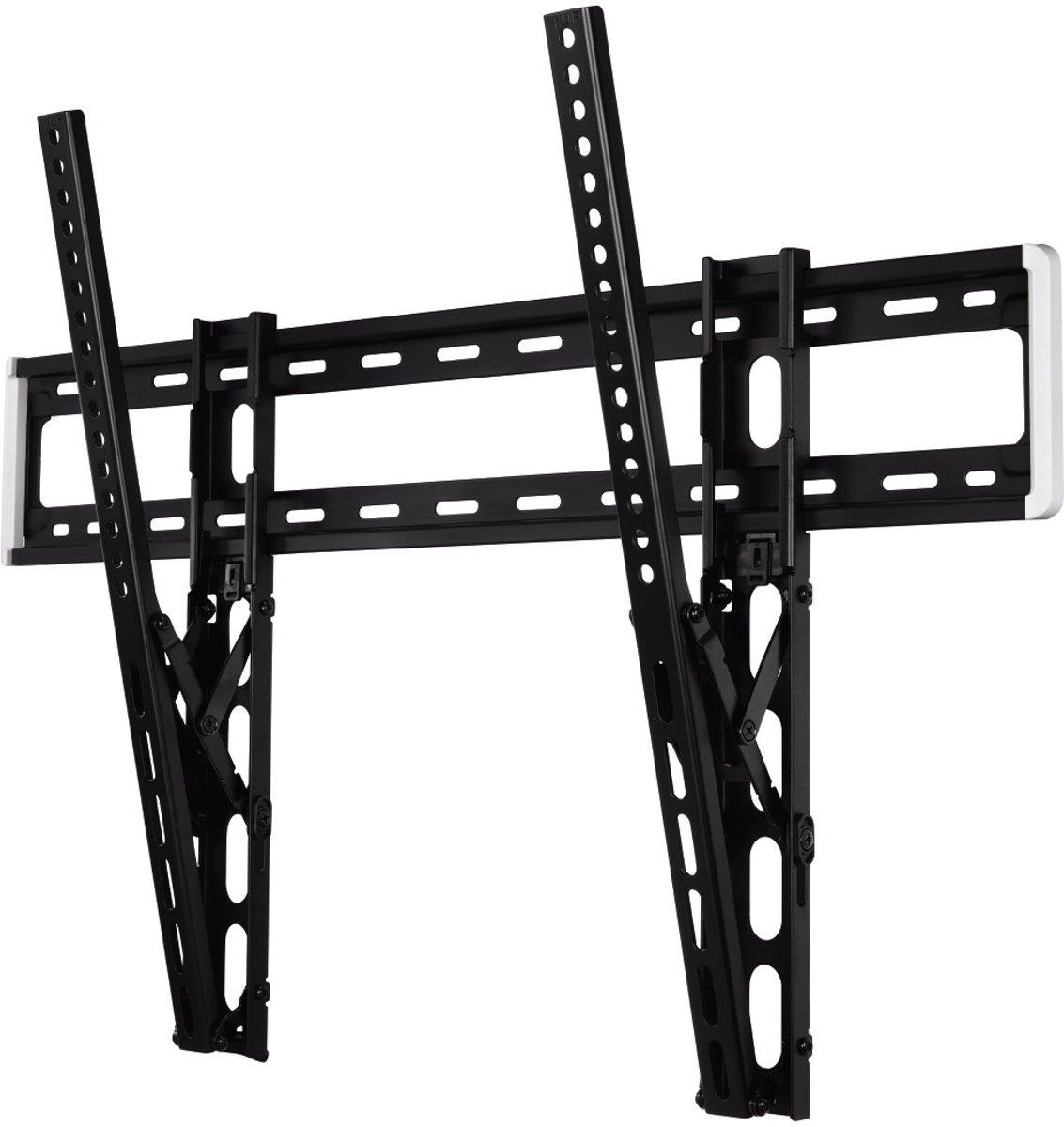 Hama Motion XL 5 sterren - Kantelbare muurbeugel - Geschikt voor tv's van 47 t/m 90 inch - Zwart kopen