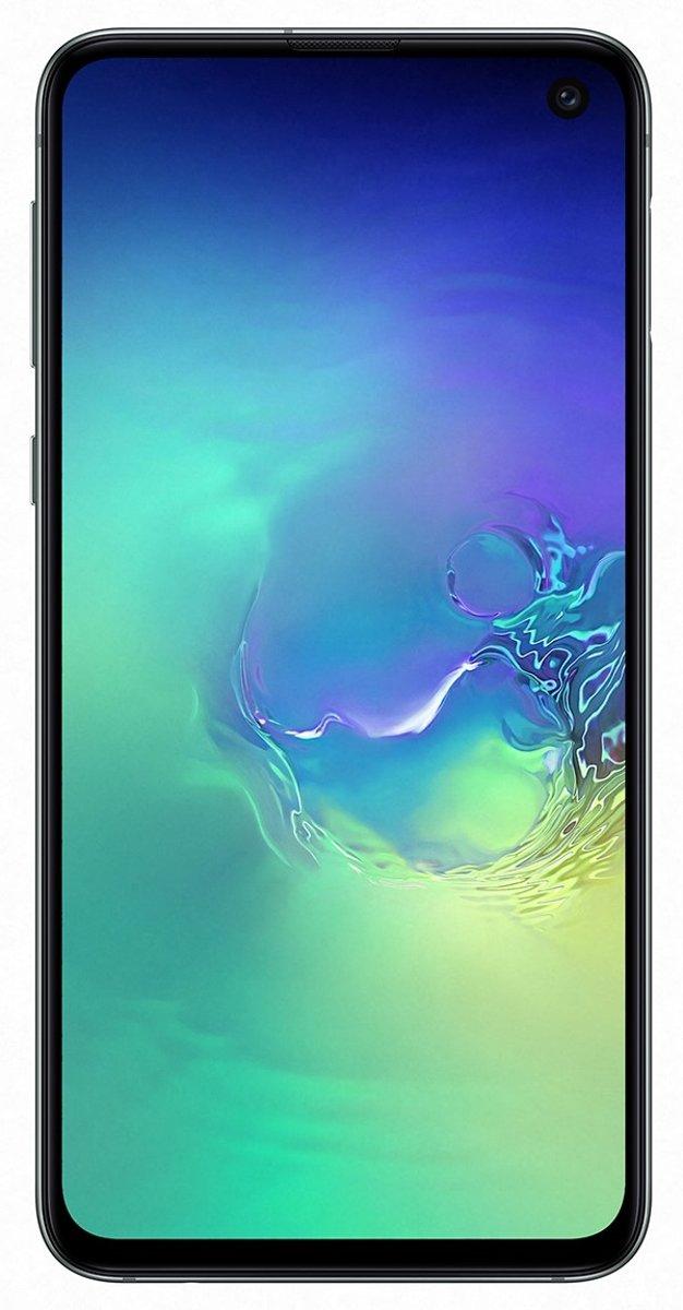 Samsung G970F - Galaxy S10e 128 GB Dual-SIM prism green kopen