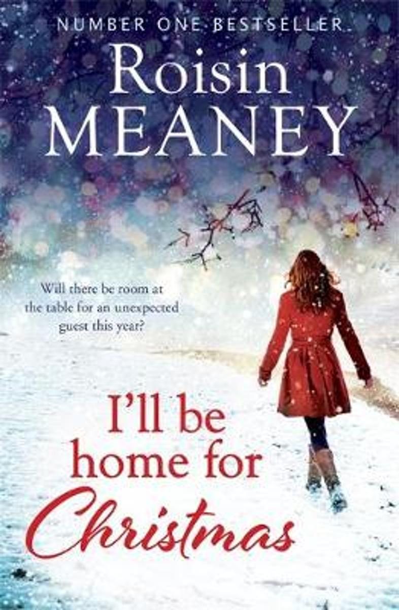 bol.com | I\'ll Be Home for Christmas, Roisin Meaney | 9781444799620 ...