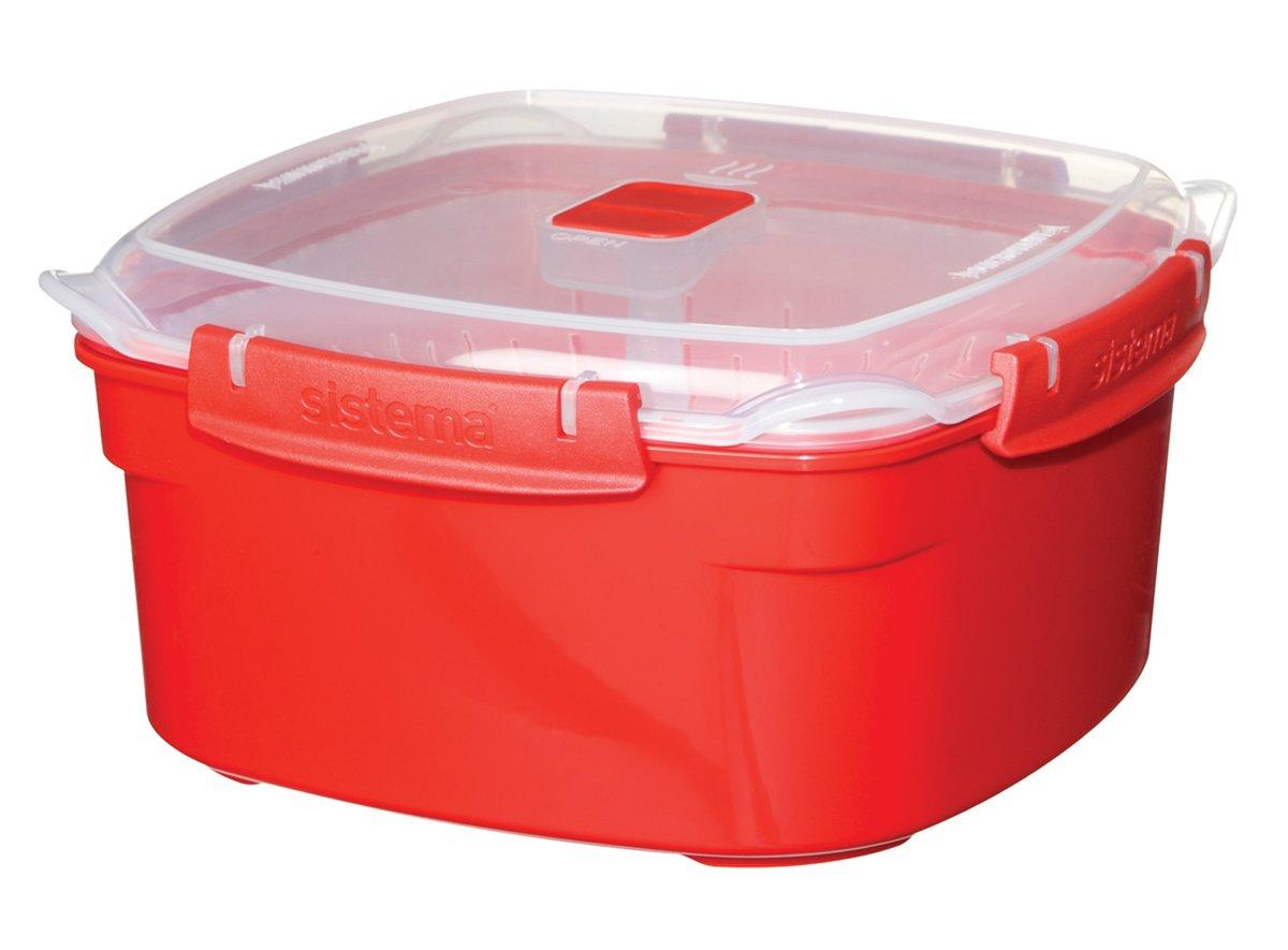 Sistema Microwave cookware Stomer - Maat L kopen