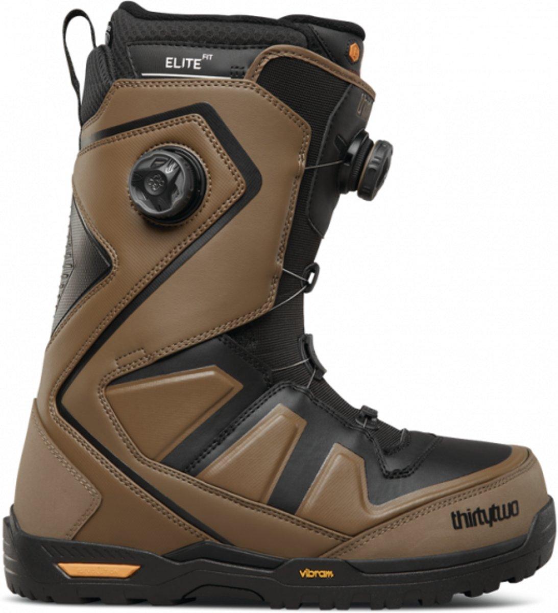ThirtyTwo Focus Boa snowboardschoenen brown / black kopen