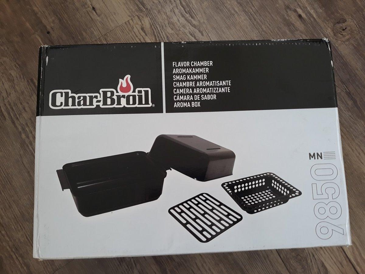 BBQ Char-Broil Aroma Box kopen