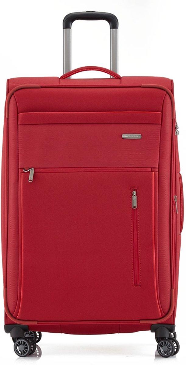 Travelite Capri koffer 76 cm red kopen