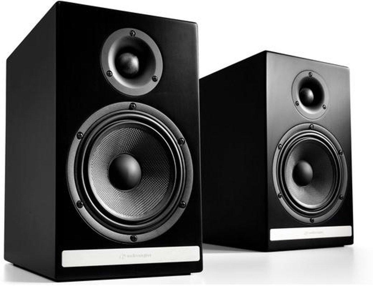 Audioengine HDP6 Passieve luidsprekerset Zwart / Black kopen