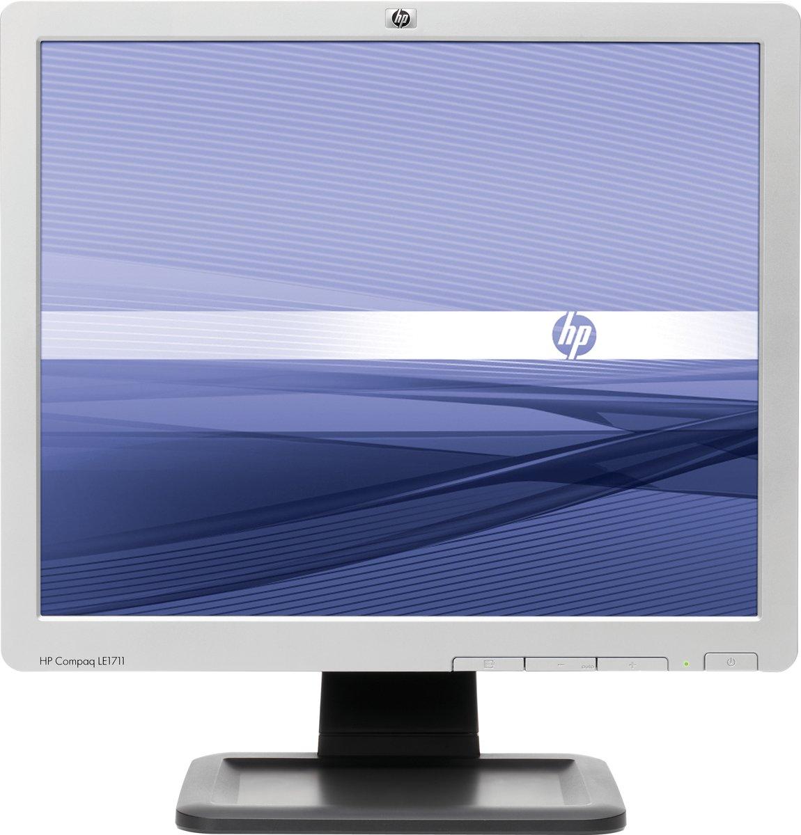 HP Compaq LE1711 - Monitor