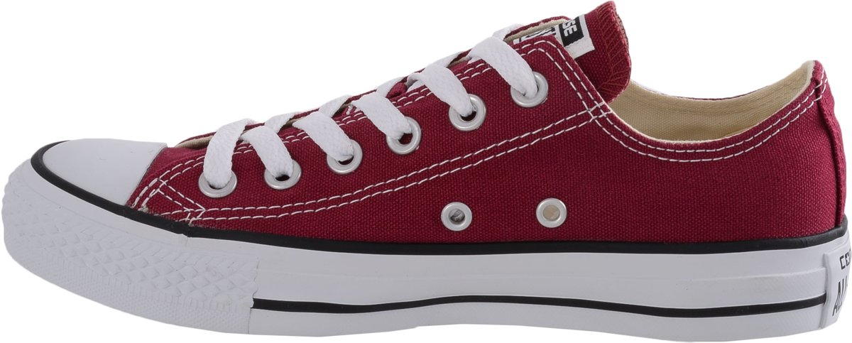 5265f1278e2 bol.com | Converse All Star Ox - Sneakers - Maat 42.5 - Rood