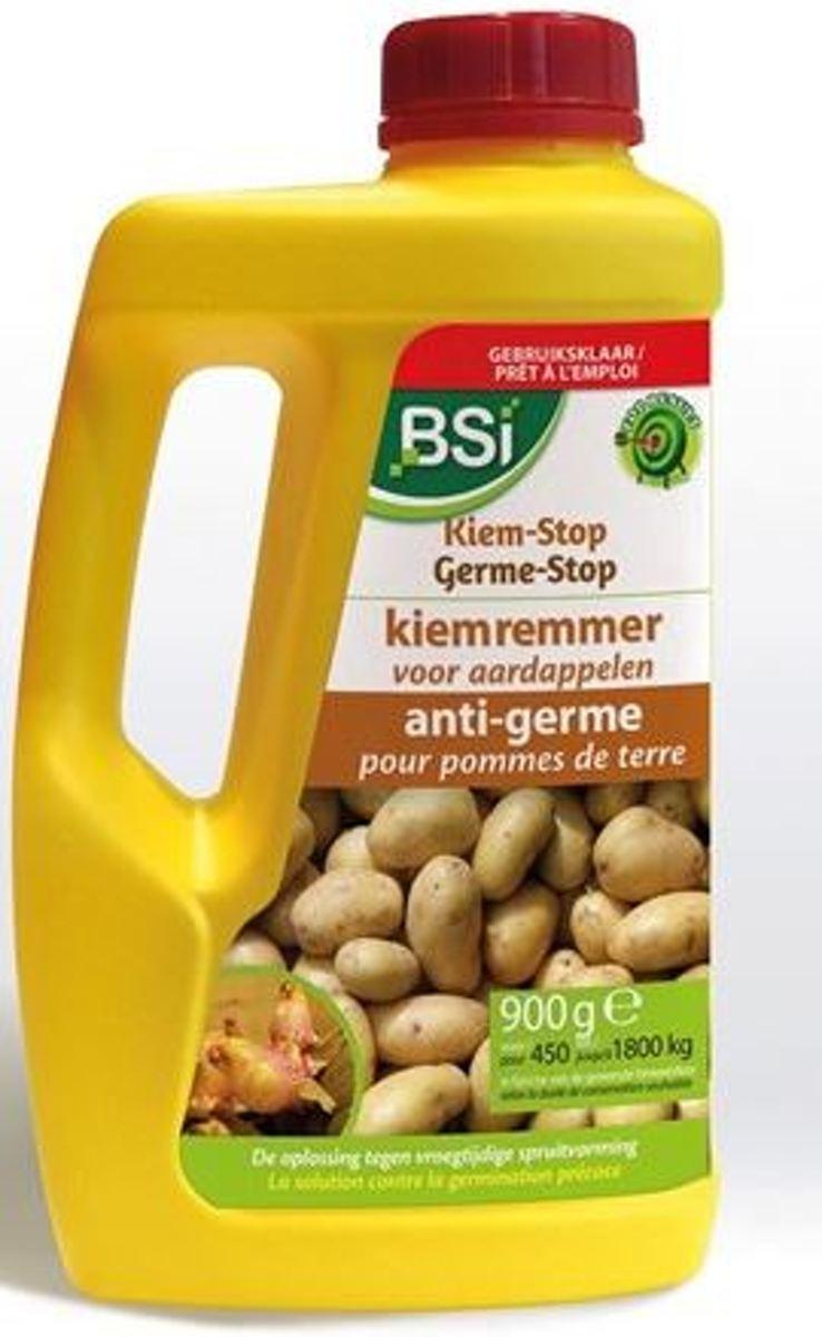 BSI Kiem Stop 900gr: voorkomt spruitvorming bij aardappelen kopen