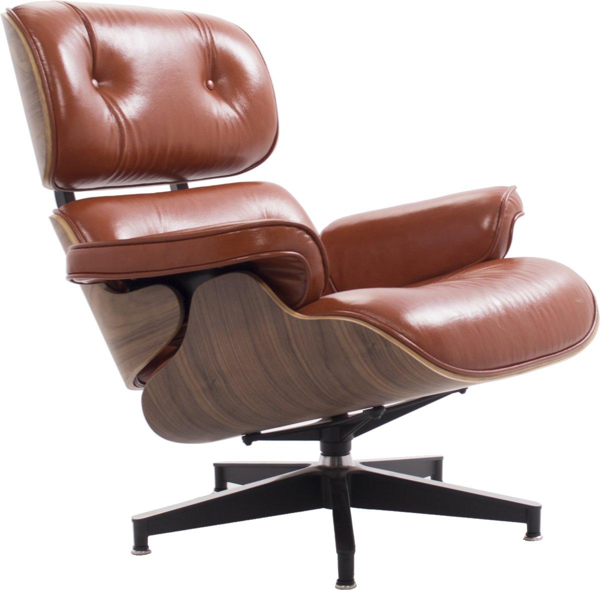 lounge stoel Lounge tan kopen