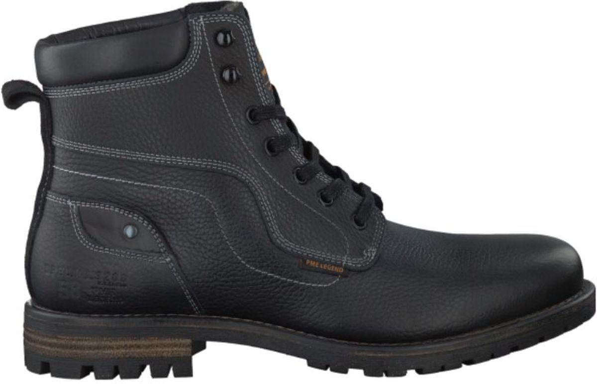 | PME Legend Empire zwart schoenen heren