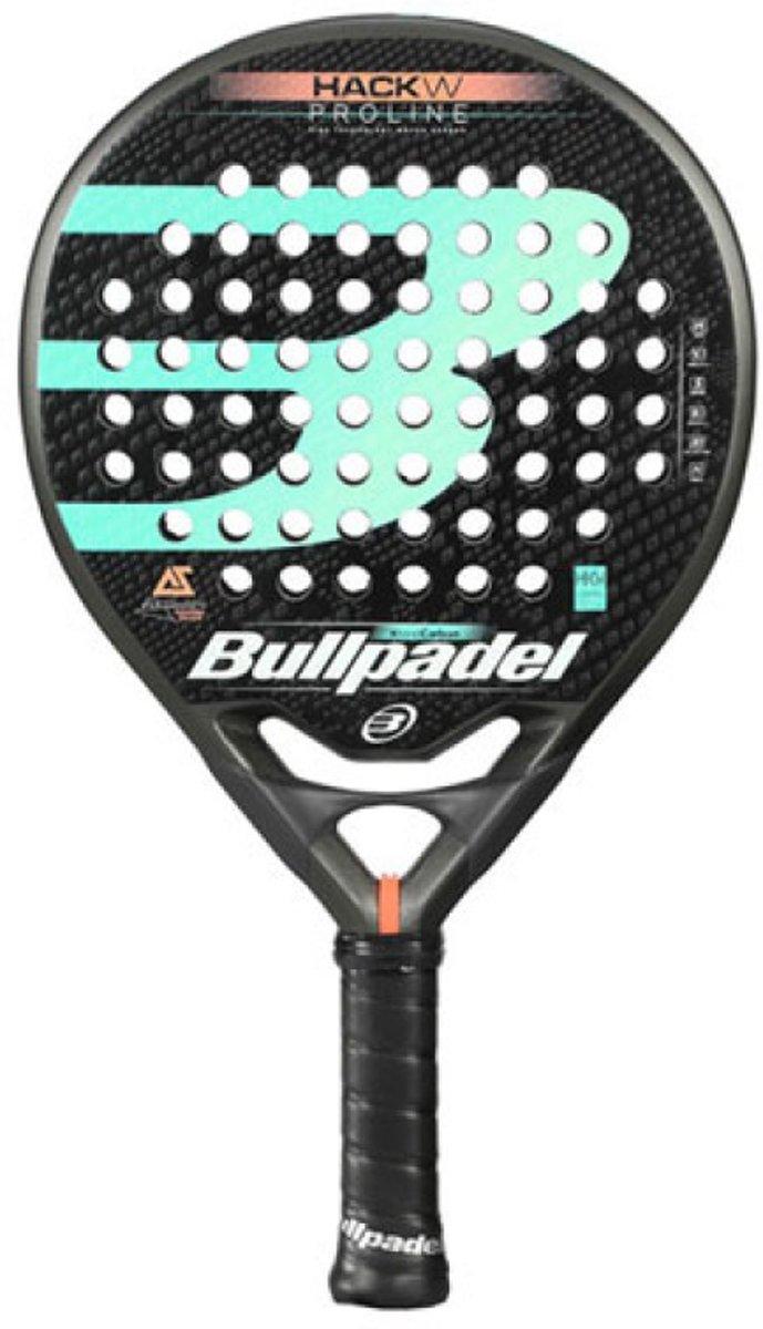 Bullpadel Hack Woman Padel racket