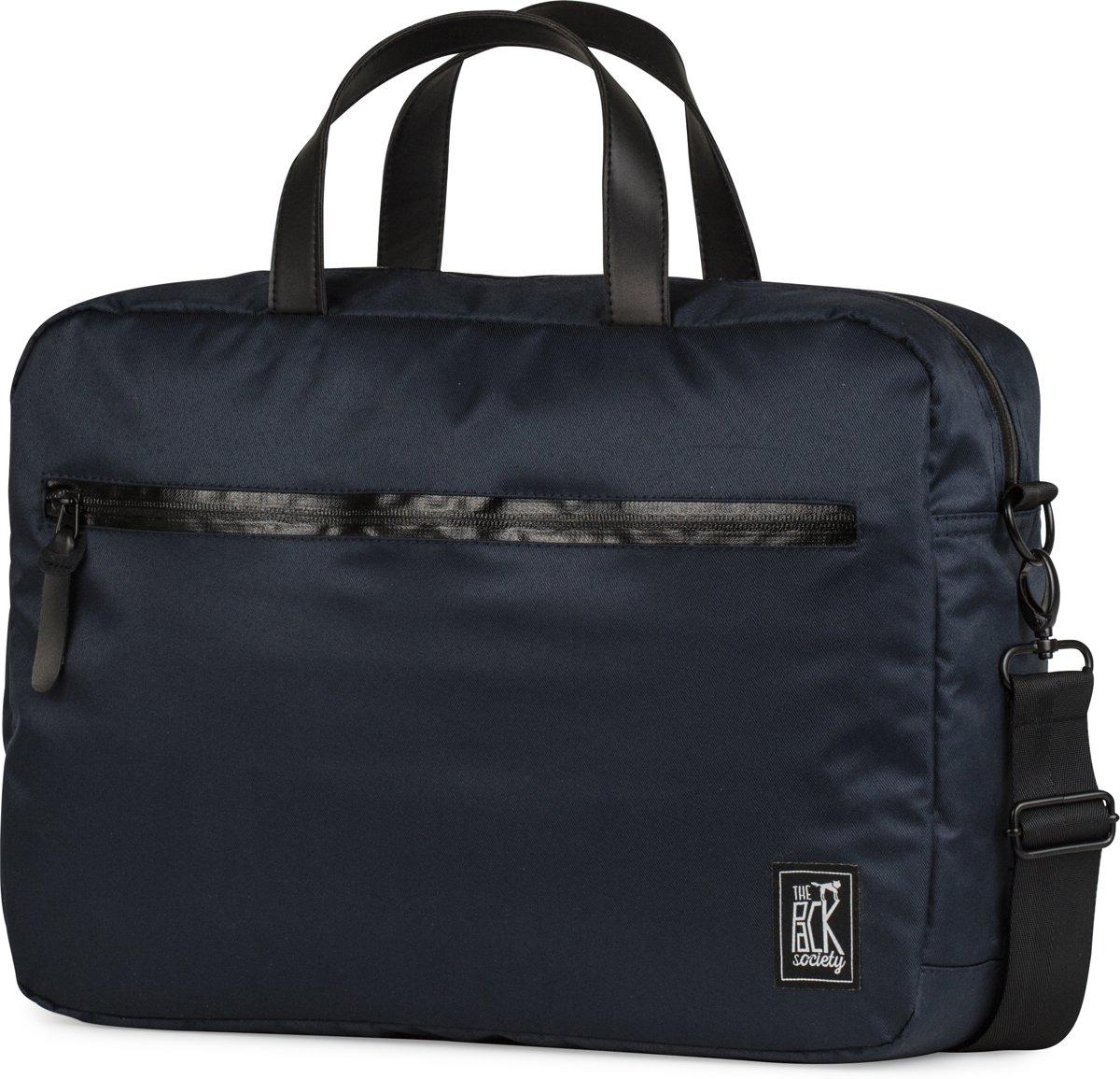 The Pack Society Commuter Reporter - Schoudertas - 15 inch Laptopvak voor €12,95