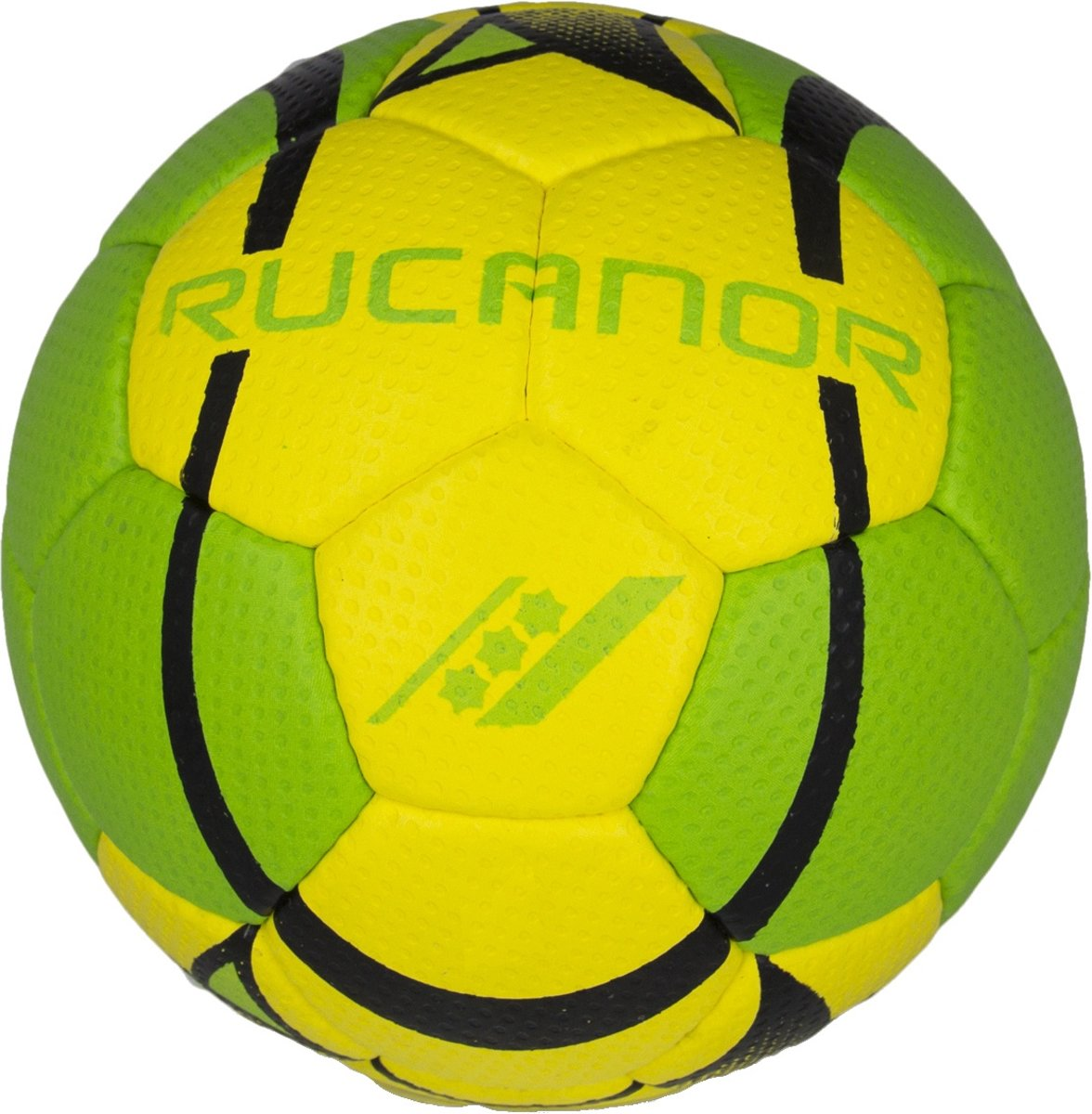 Rucanor Handbal Bukarest Iii Geel/groen Maat 0 kopen