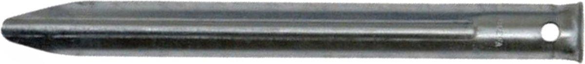Travellife tentharing V-vormig 24cm staal (6 stuks) kopen