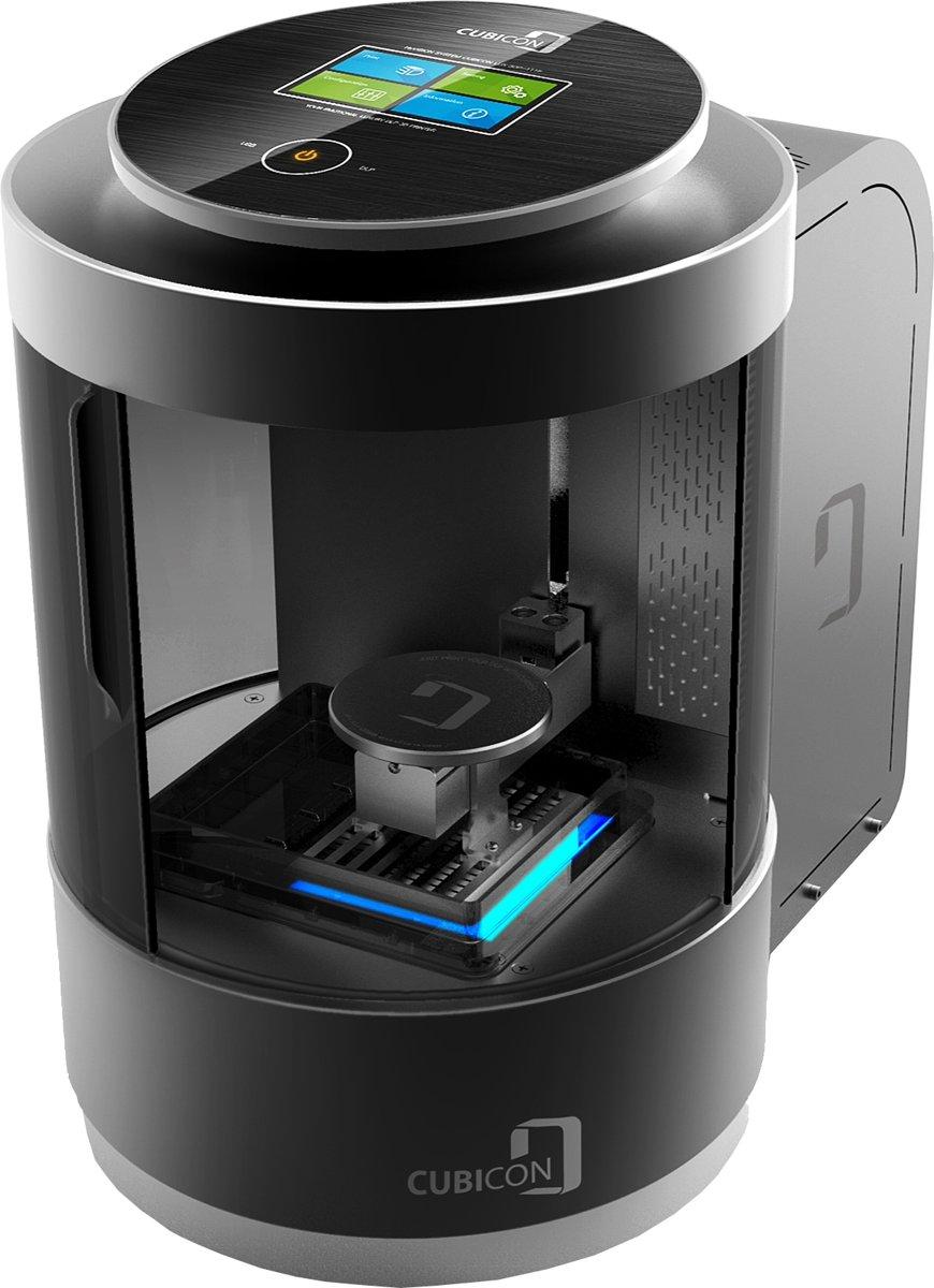 Cubicon Lux (DLP 3D Printer) kopen