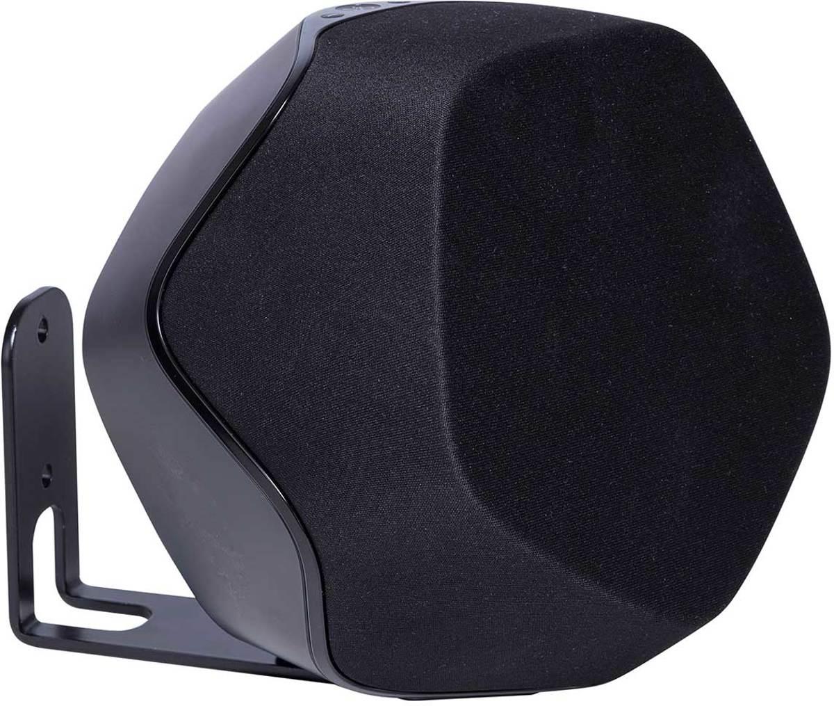 Vebos muurbeugel B&O Beoplay S3 draaibaar zwart kopen