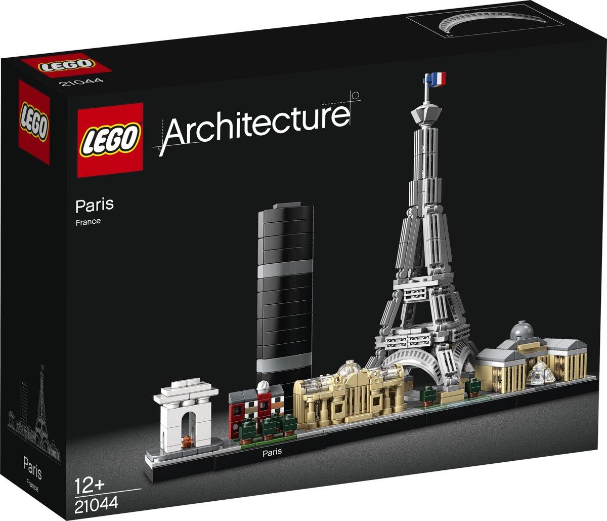 21044 LEGO® ARCHITECTURE Parijs