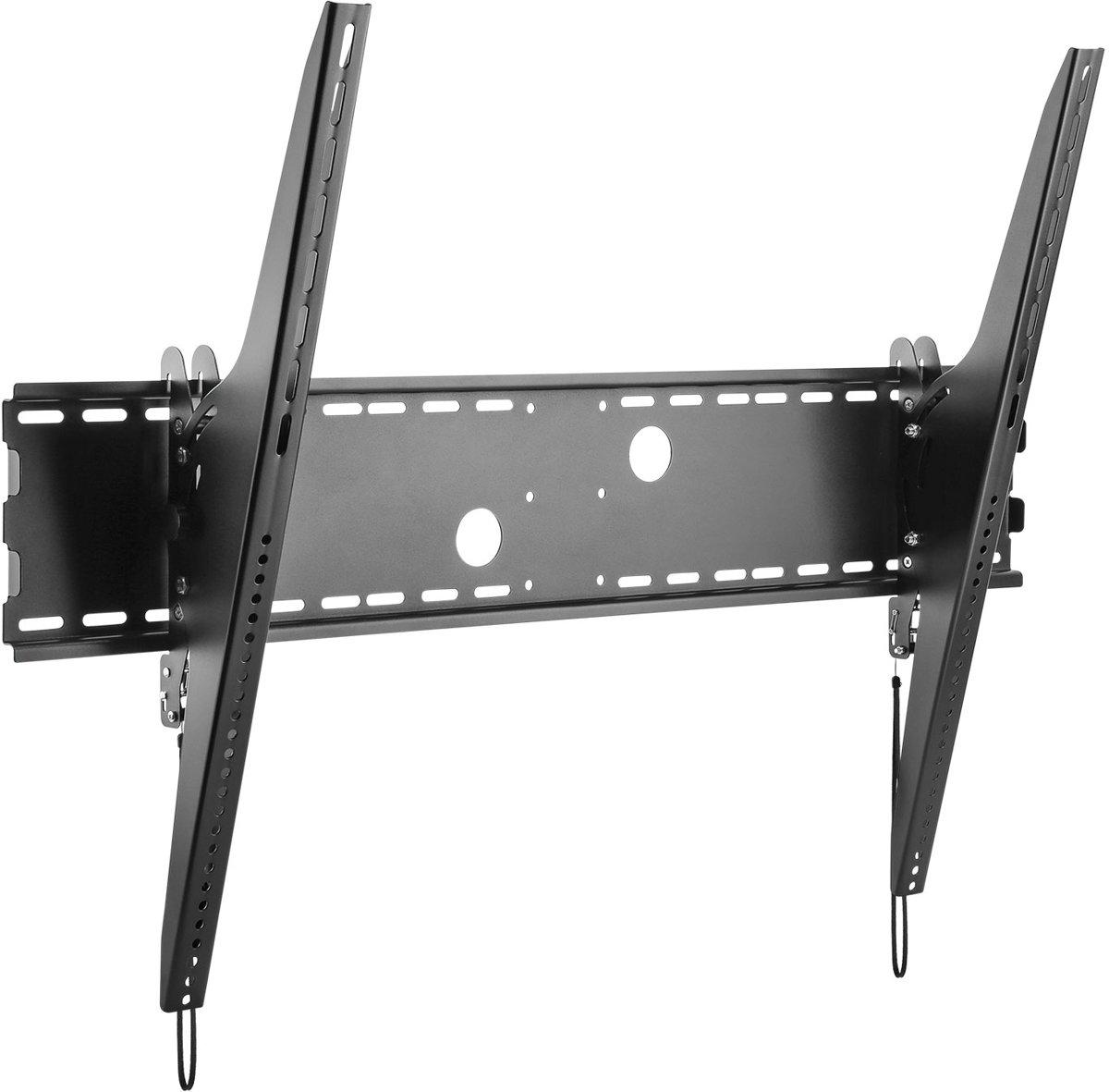 TooQ LP42130T-B flat panel muur steun 2,54 m (100'') Zwart kopen