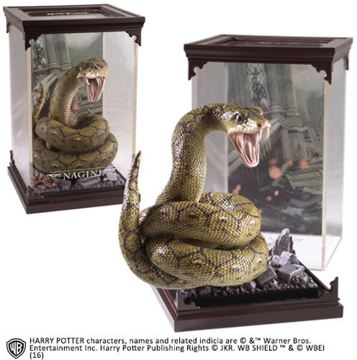 Harry Potter - Fantastic Beasts - Magical Creatures - Nagini kopen