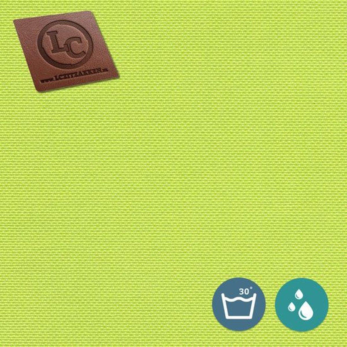 LC Zitzak hoes Nice outdoor lime - Wasbaar - Geschikt voor buiten kopen