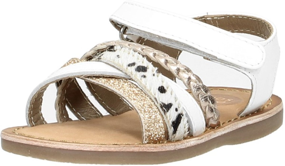 Skechers Multicolor Pop Ups halo Power rhinestone And Pearl Shower Slide Sandal