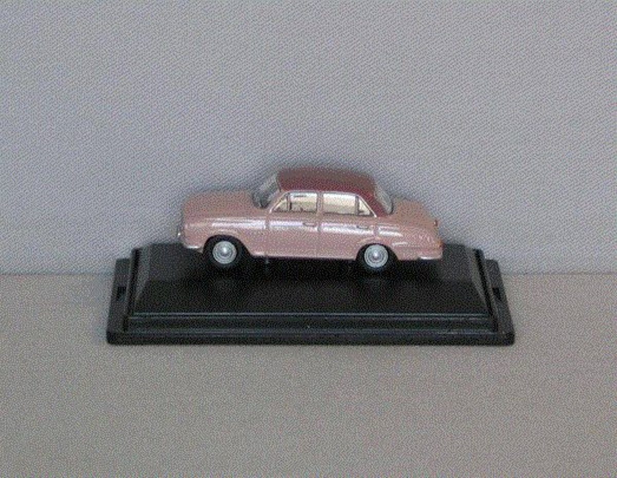 Vauxhall FB Victor - 1:76 - Oxford