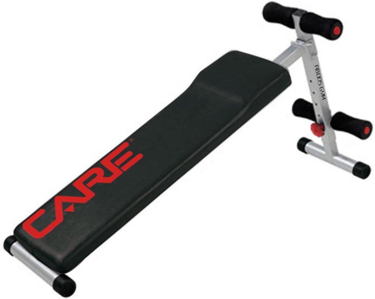 Care Fitness - Buikspierbank - Core trainer - Abdo Gym 2 kopen