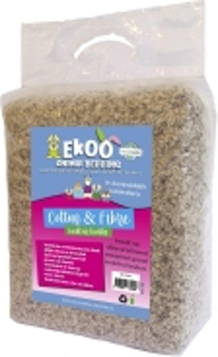 Cotton & Fibre 40 liter.