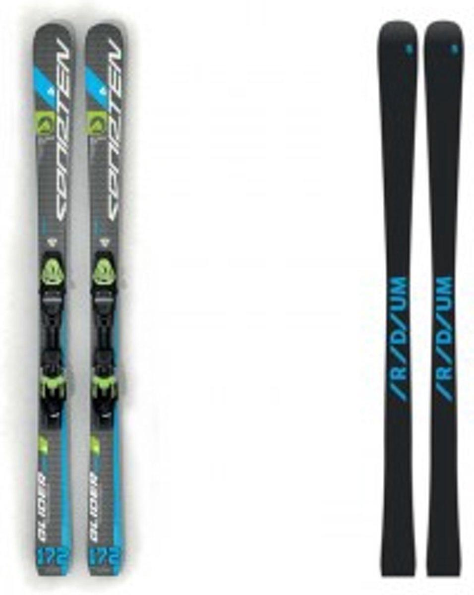 Glider 4 Exp Ski's kopen