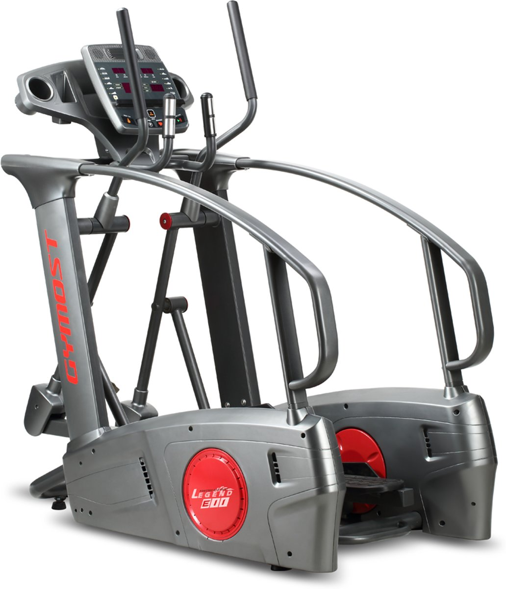 Crosstrainer - Gymost E11 Legend kopen
