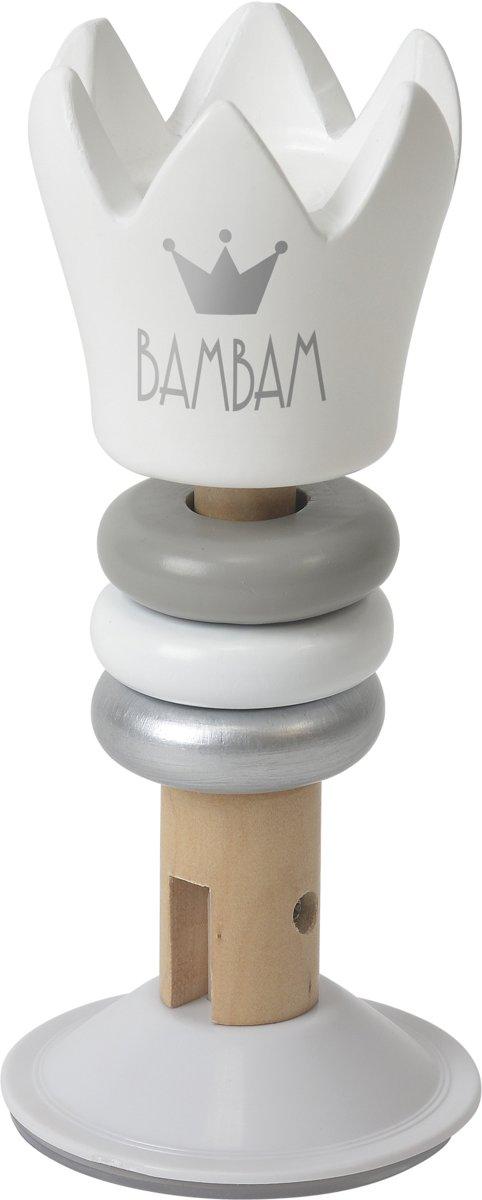 Afbeelding van product BamBam  Table Rattle