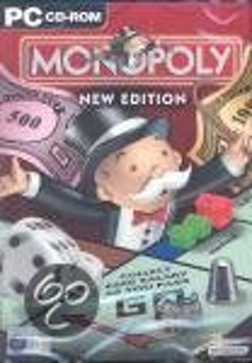 Monopoly, New Edition kopen