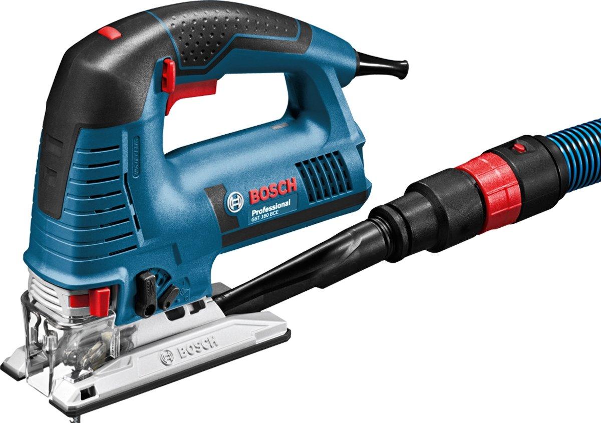 Bosch Decoupeerzaag machine gst160bce  0601518004