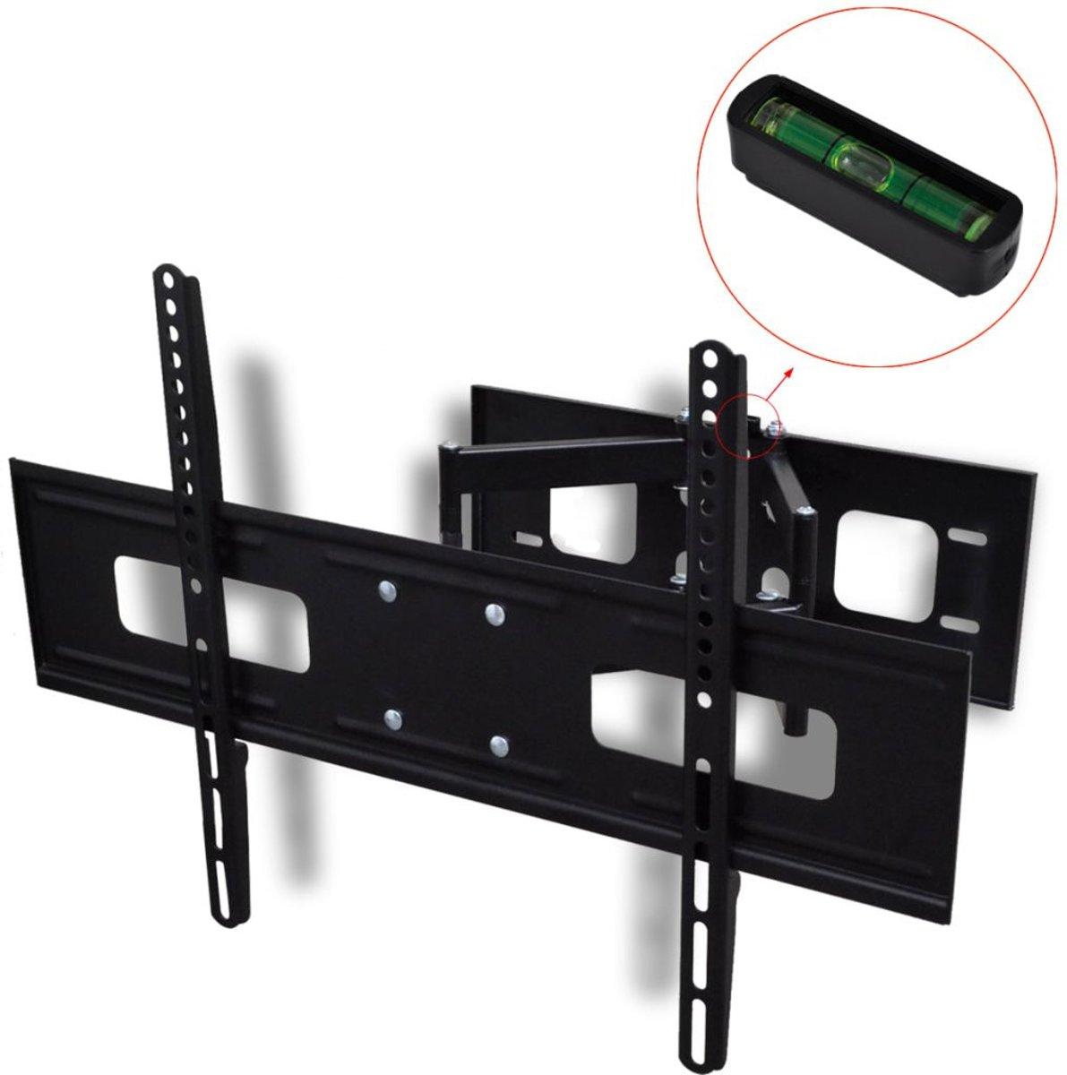 TV beugel voor aan de muur met draaihoek 3D 600 x 400 mm kopen