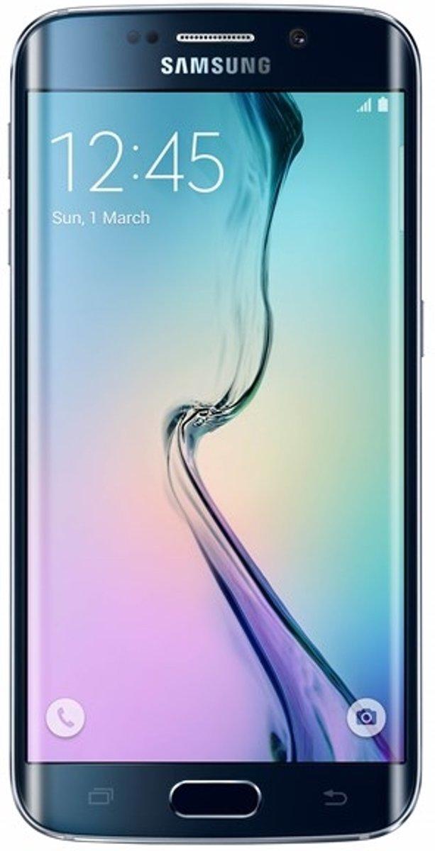 Samsung Galaxy S6 Edge - 64GB - Zwart kopen