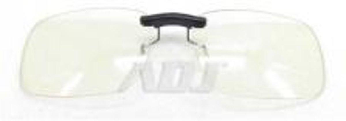 ADJ 900-00007 Clip voor bril [voor Blue Defence Model] kopen