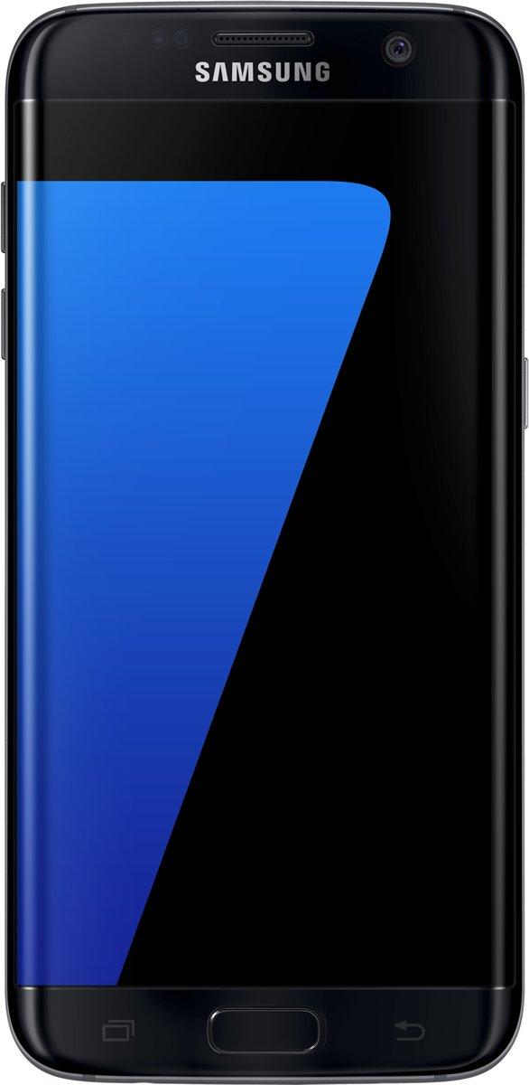 Samsung Galaxy S7 Edge - 32GB - Zwart kopen