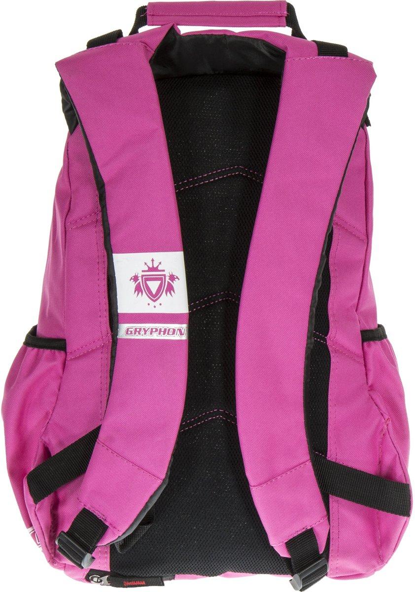 9a516d77fbd bol.com | Gryphon SporttasKinderen en volwassenen - roze