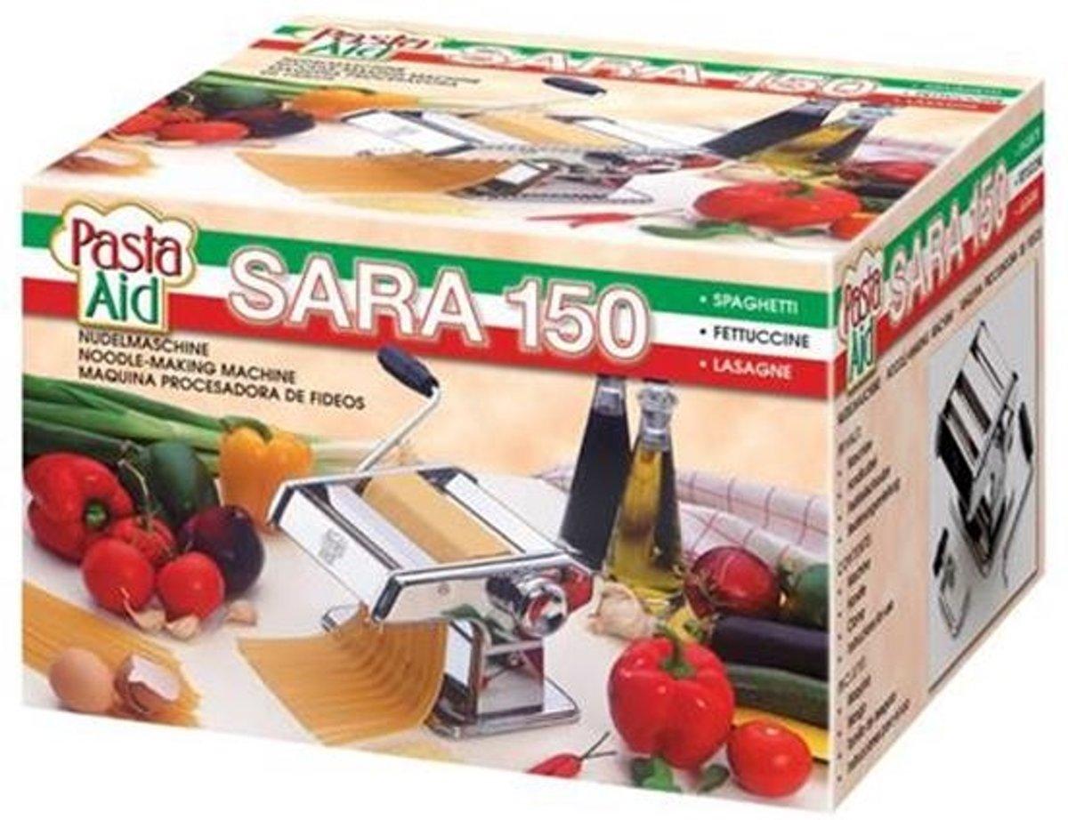 Pasta Aid Pastamachine Sara kopen