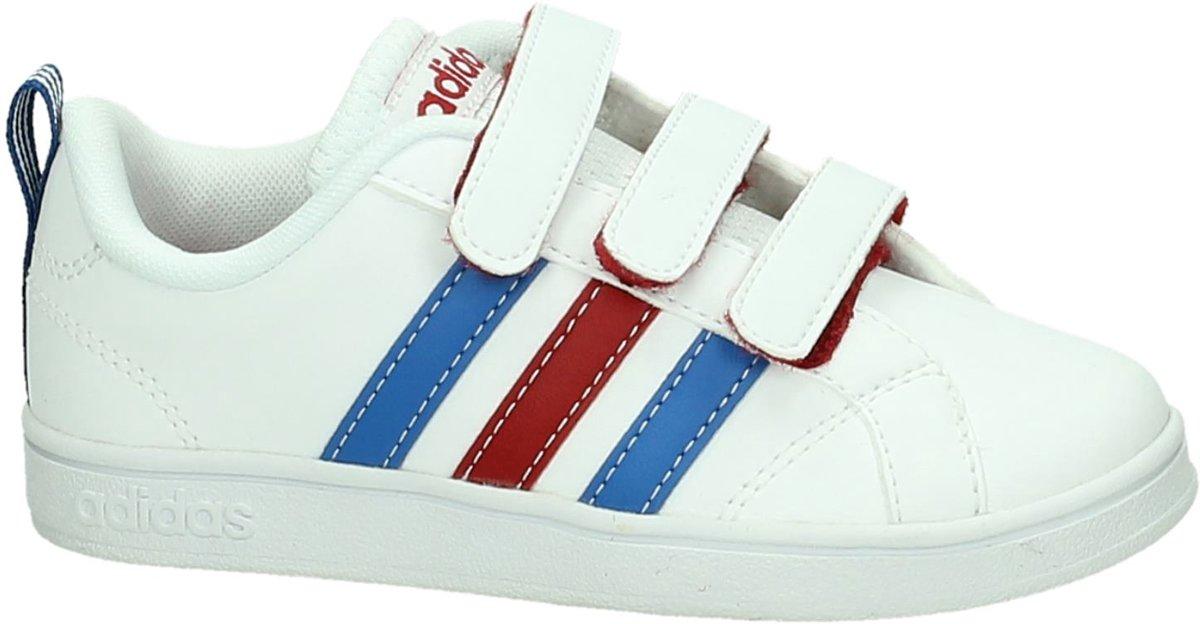 | Adidas Vs advantage cmf c Sneakers Jongens