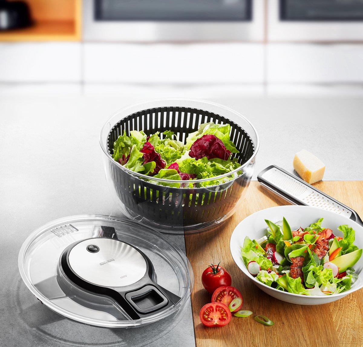 GEFU Saladespinner Speed Wing kopen