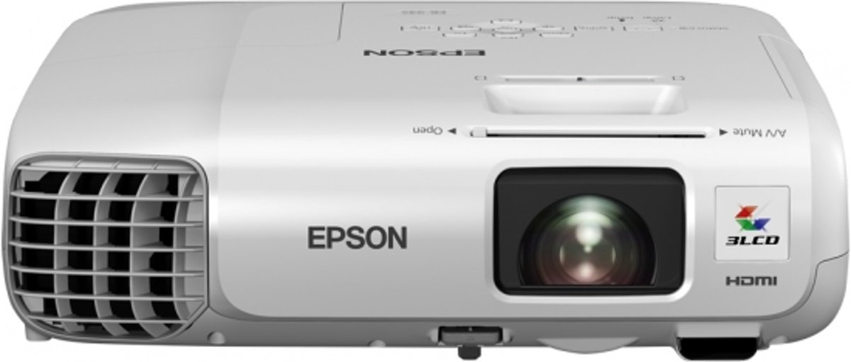Epson EB-965H - Beamer kopen