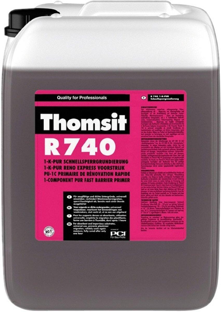 Thomsit R740 Reno Express voorstrijk 12kg kopen