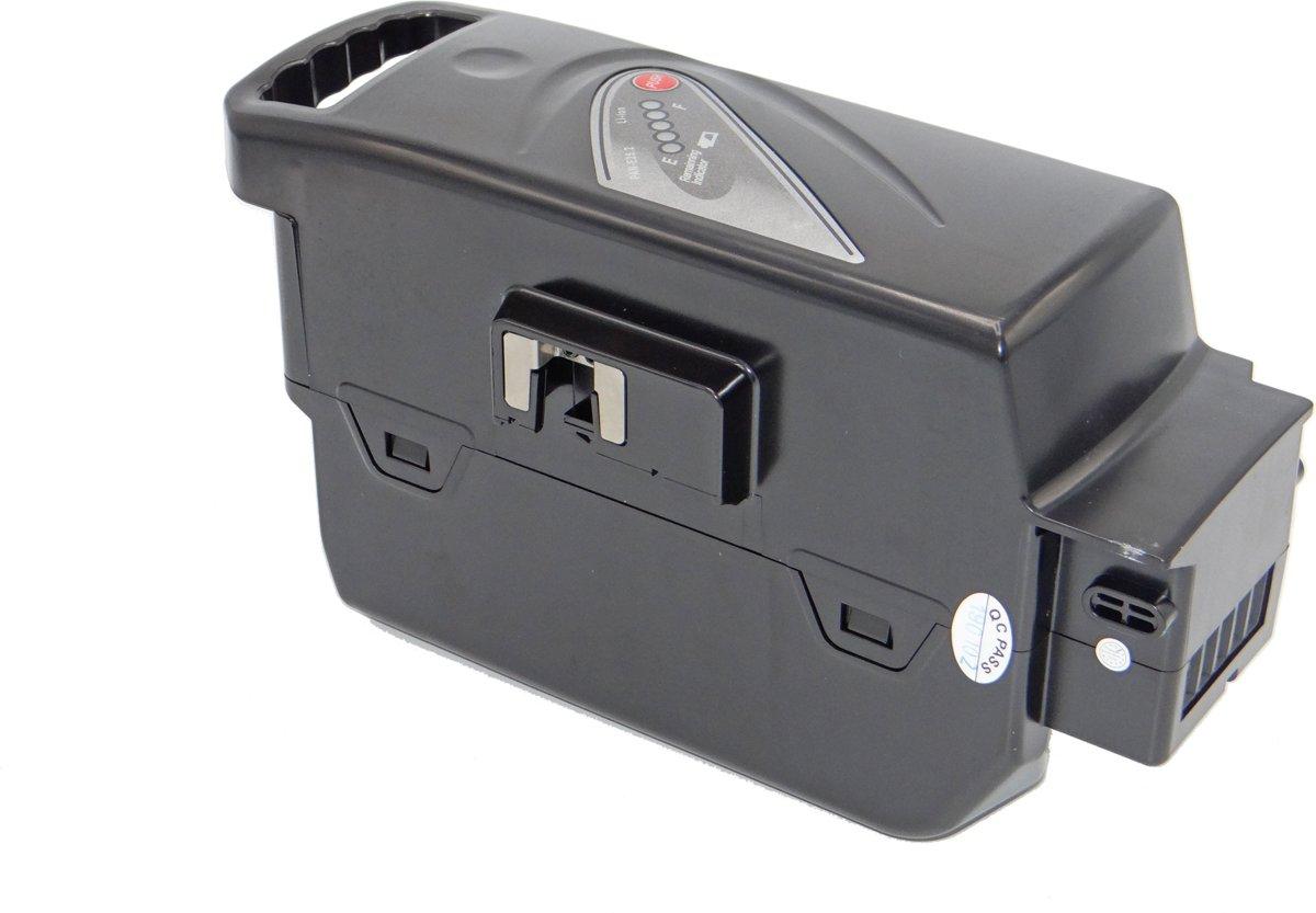 Fietsaccu voor het Panasonic 26 volt motorsysteem   - Zwart - 23,2 Ah kopen