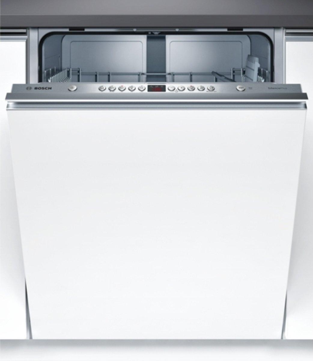 Bosch SMV45AX00E - Serie 4 - Inbouw vaatwasser kopen