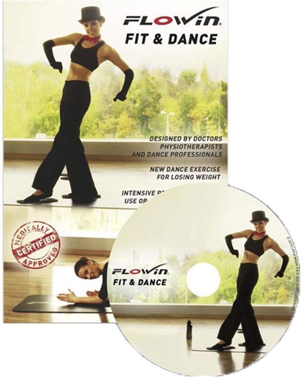 FLOWIN DVD Fit & Dance kopen