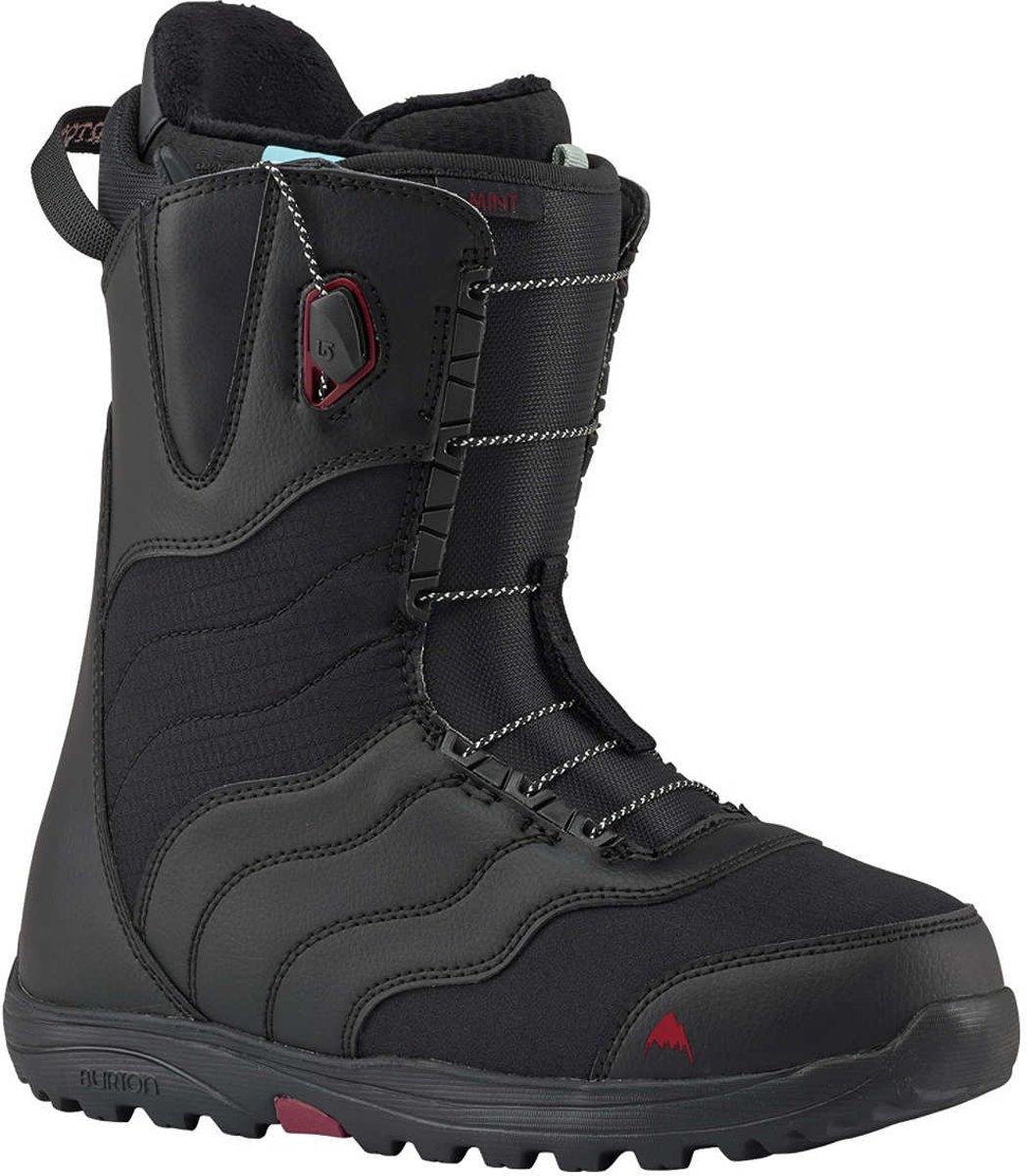 Burton Mint snowboardschoenen zwart kopen