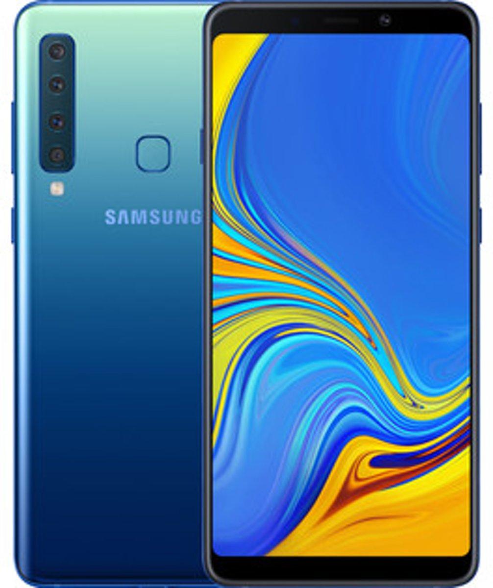 Samsung Galaxy A9 - 128GB - Dual Sim - Blue (Blauw) kopen