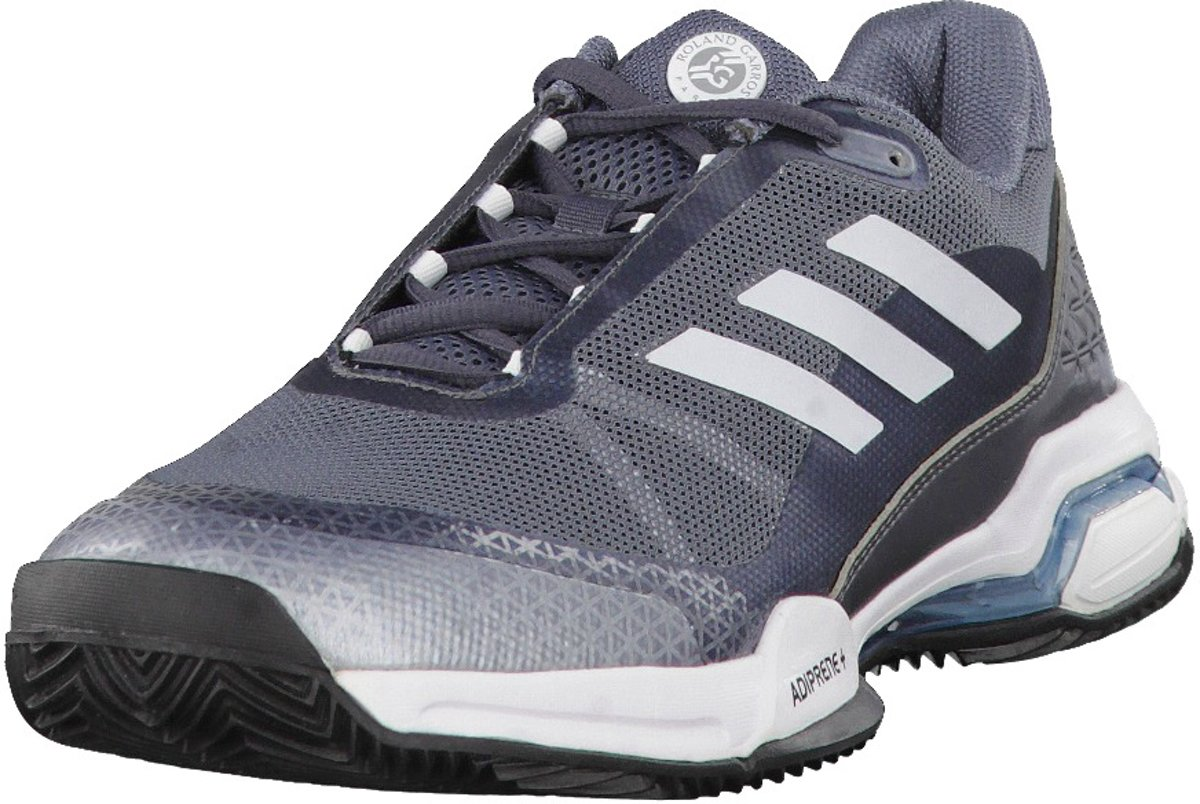 | adidas Barricade Clay Tennisschoenen Maat 42