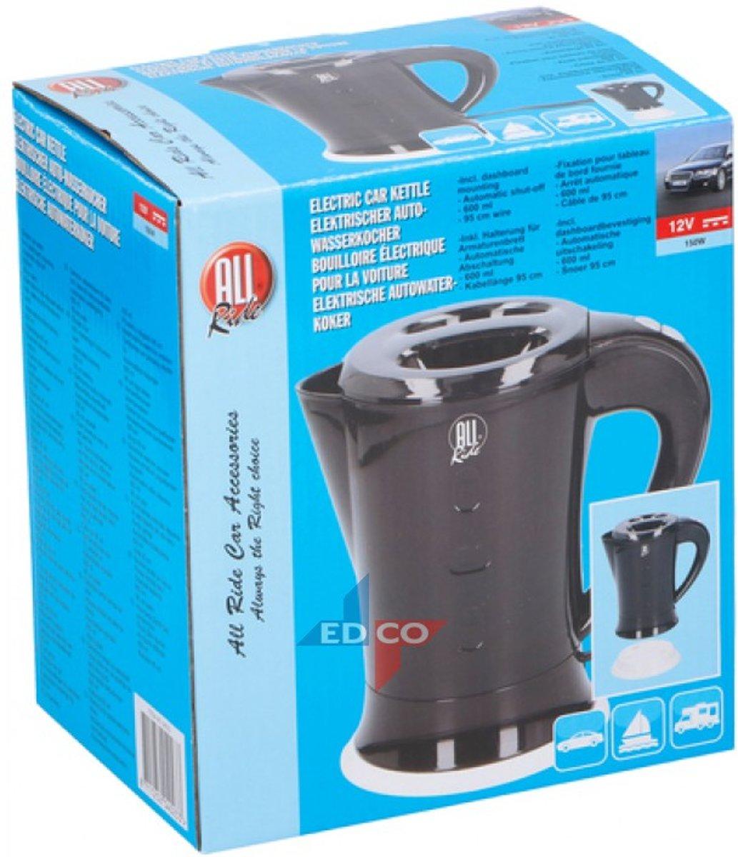 Verbazingwekkend bol.com | Waterkoker 12 Volt 150W - Waterkoker 12V - Incl NR-14
